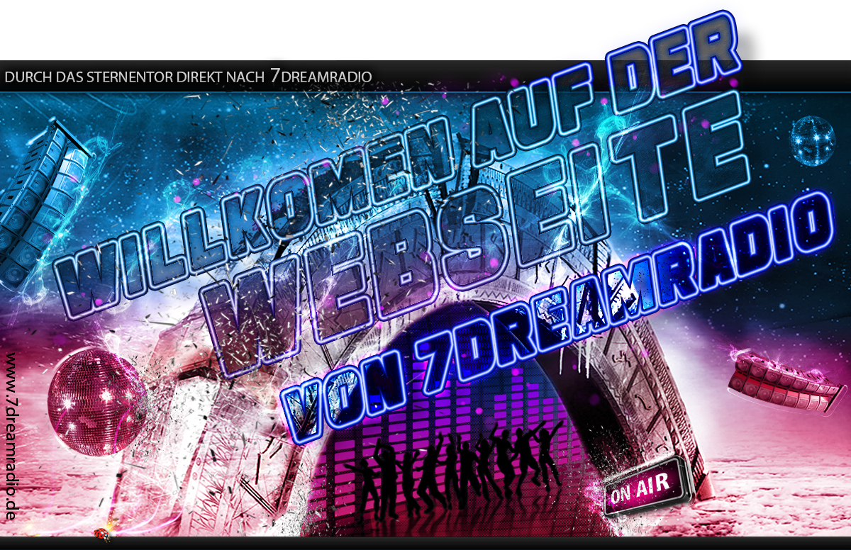Webradio Mit Chat